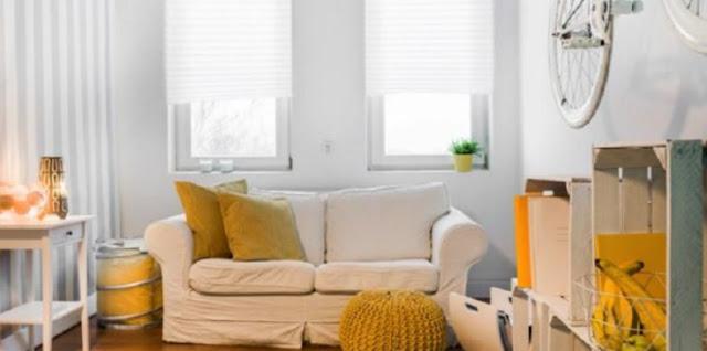Inidia Manfaat yang di Dapat Jika Rumah Bersih