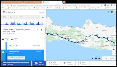 Waktu tempuh Tasikmalaya-Malang lebih singkat via Tol Solo-Kertosono