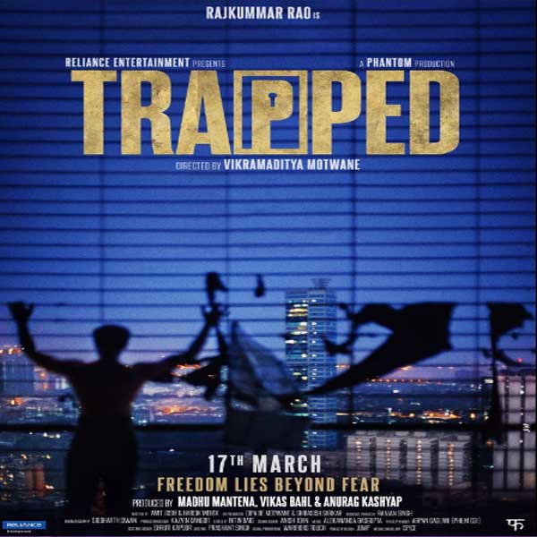 Trapped, Trapped Synopsis, Trapped Trailer, Trapped Review