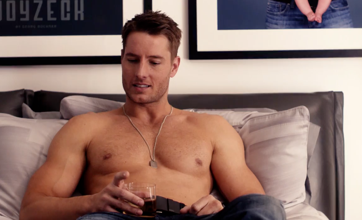Justin Hartley Naked 20