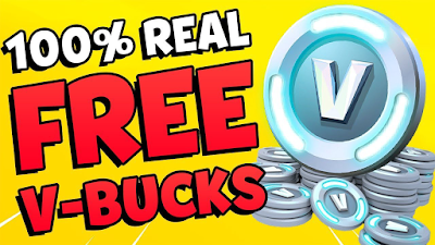 fortnite free v bucks generator no human verification nintendo switch