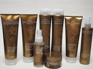 Brazilian Blowout Hair Products Available