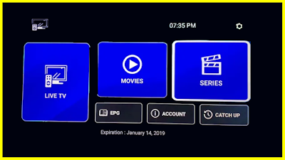 ENJOY THIS AMAZING NEW IPTV APK WITH  GREAT NETWORKS CHANNELS SPORT, MOVIES AND MORE