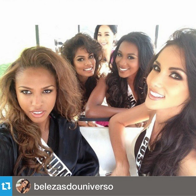 rep ost , @belezasdouniverso with @repostapp.・・・miss universo 2015 👑 👑👑 👑👑 dora l , miami , miss universe , miss ,universo reina , queen , miss , miss ,universo2014 miss , Noyonita Lodh India's Miss Universe 2015 Contestant Hot Pics
