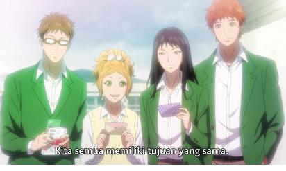 Download Anime Orange Episode 8 [Subtitle Indonesia]