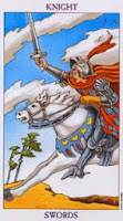 Kılıç Şovalyesi