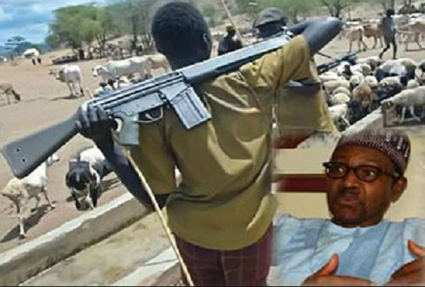 No longer at ease, Senate President BUKOLA SARAKI exposes Fulani herdsmen, reveals source of weapons