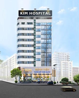 Bệnh viện thẩm mỹ KIM là địa chỉ nâng ngực chảy xệ mà bạn có thể yên tâm lựa chọn.