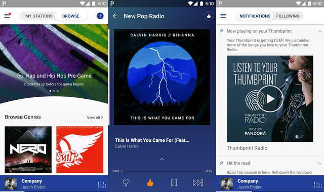 Best Radio App For Android Smartphone