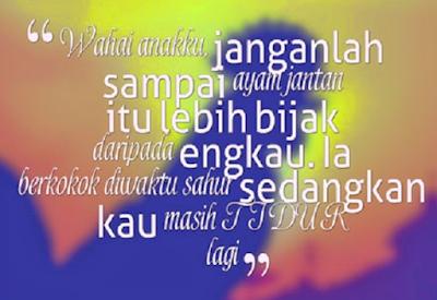 Kata - Kata Mutiara Pagi Hari yang Membuat Selalu Semangat