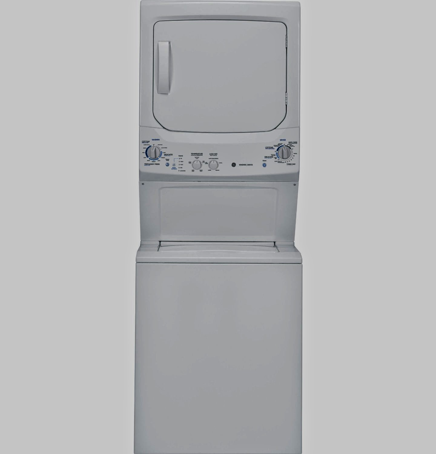 Ge Washer  Ge Spacemaker Washer