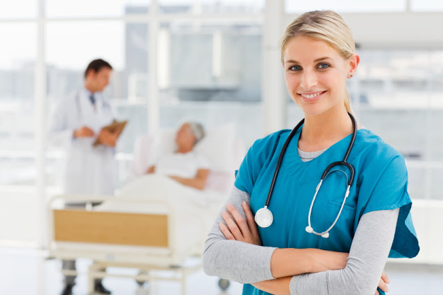 Registered Nurse courses