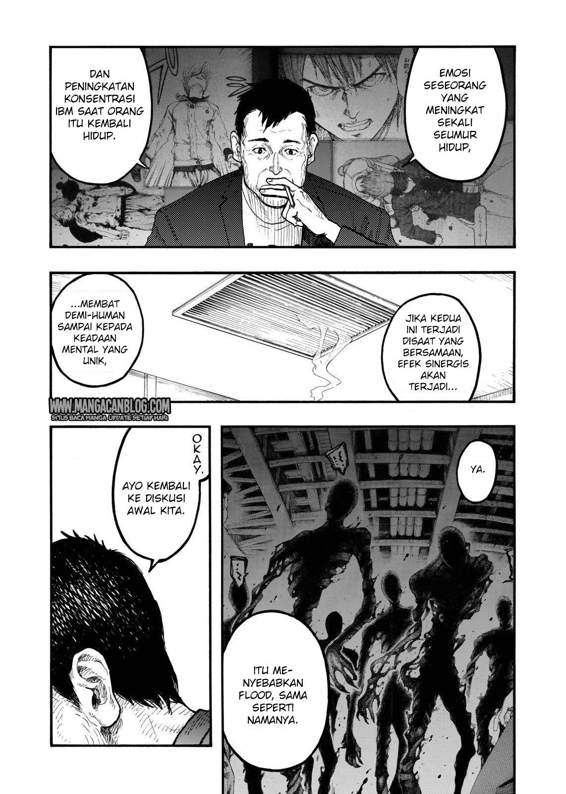 Dilarang COPAS - situs resmi www.mangacanblog.com - Komik ajin 046 - selamat pagi, sampai jumpa besok 47 Indonesia ajin 046 - selamat pagi, sampai jumpa besok Terbaru 25|Baca Manga Komik Indonesia|Mangacan