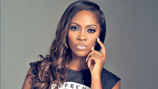 OPEN LETTER:- Tiwa Savage, It's Time To Leave Mavin Records