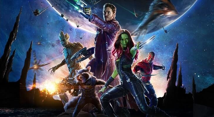 Film Marvel Setelah Avengers Endgame - Guardian of the Galaxy 3