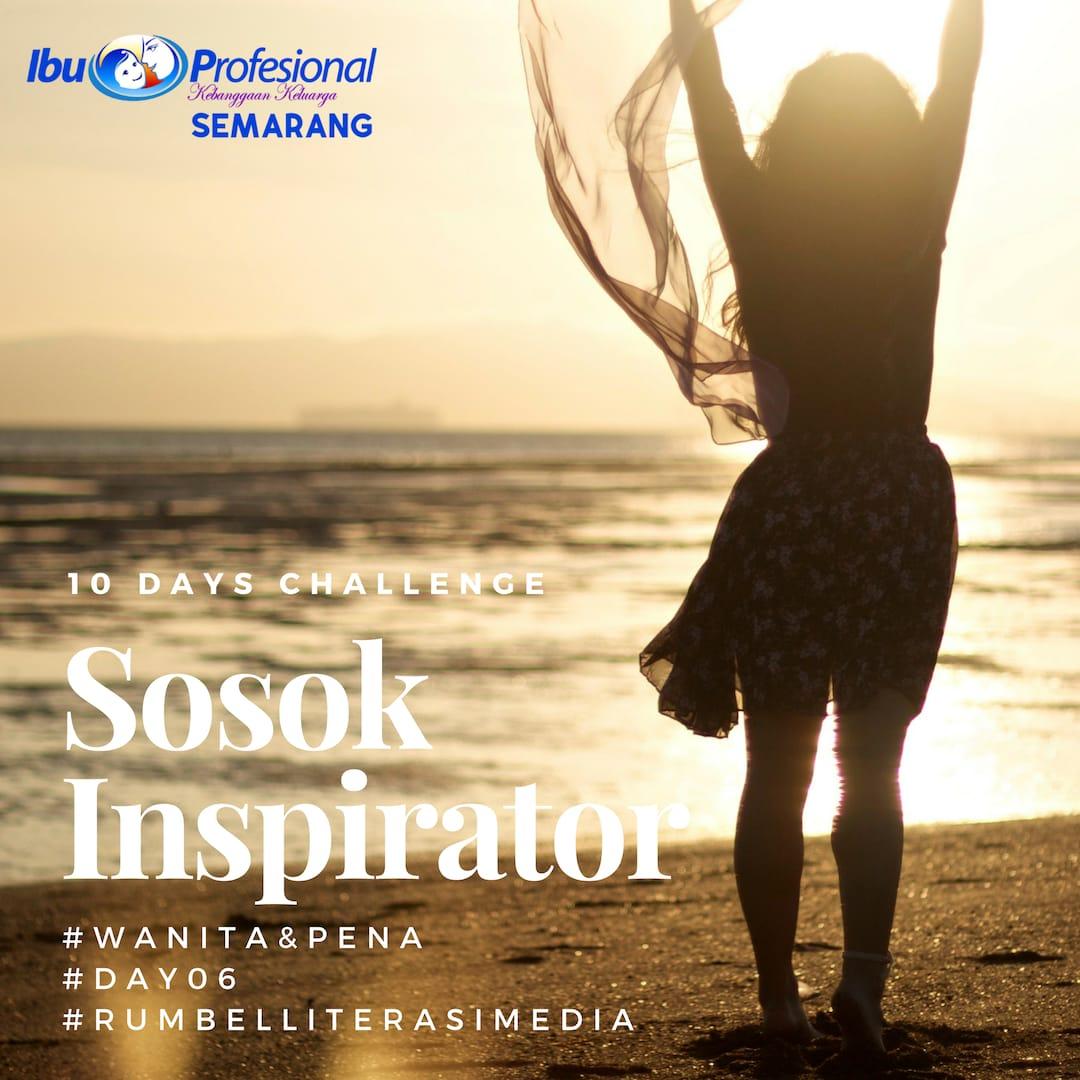 Inspirasi Hidupku Semesta Nayanika