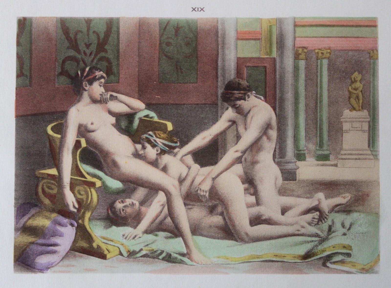 порно фильм древний мир