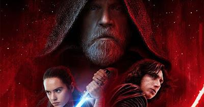 Los últimos Jedi poster
