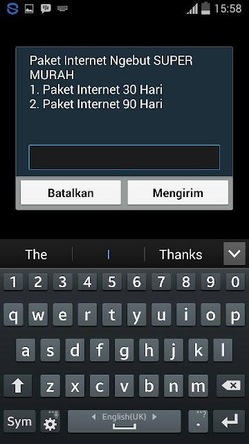 Begini Cara Mudah Daftar Paket Internet Telkomsel Super Murah, 8GB Hanya Rp50 Ribu