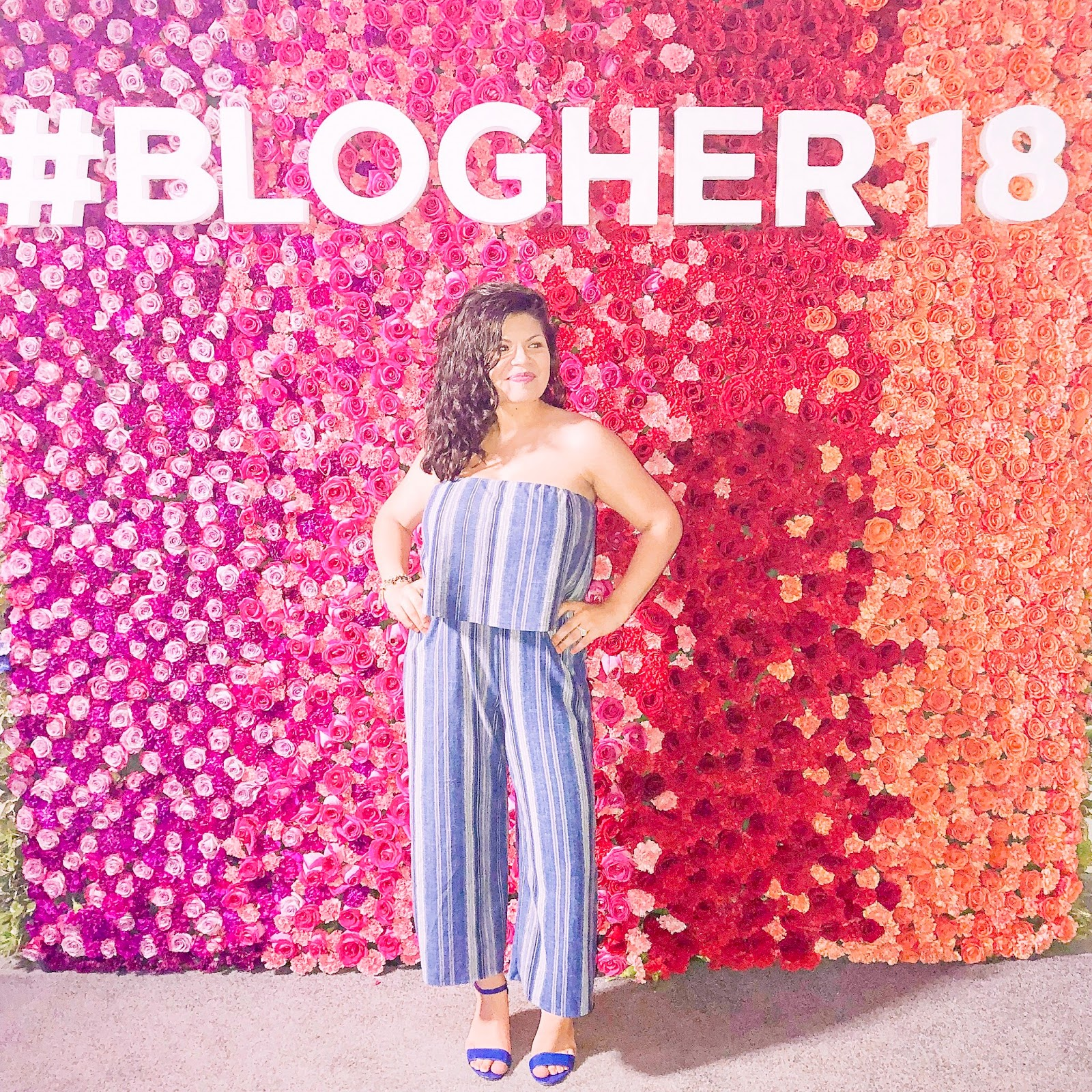 BlogHer Creator Summit 2018--3 Takeaways - Moments of Musing