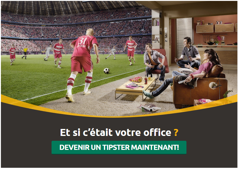 Tipster : Devenir Pronostics et paris d'experts