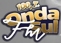 Rádio Onda Sul FM de Milagres CE ao vivo