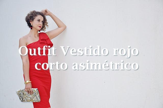 Outfit_vestido_rojo_corto_asimetrico_1