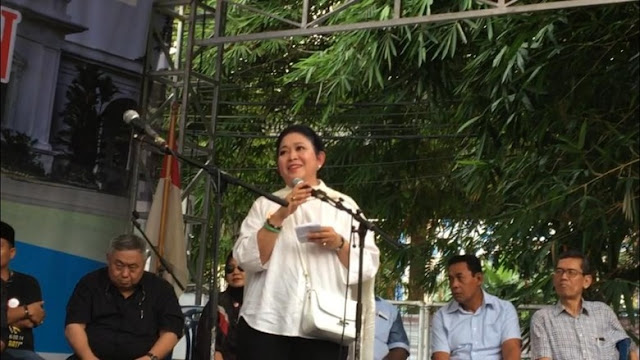 Massa Pro-Prabowo Gelar Aksi Diskualifikasi Jokowi pada 20-22 Mei