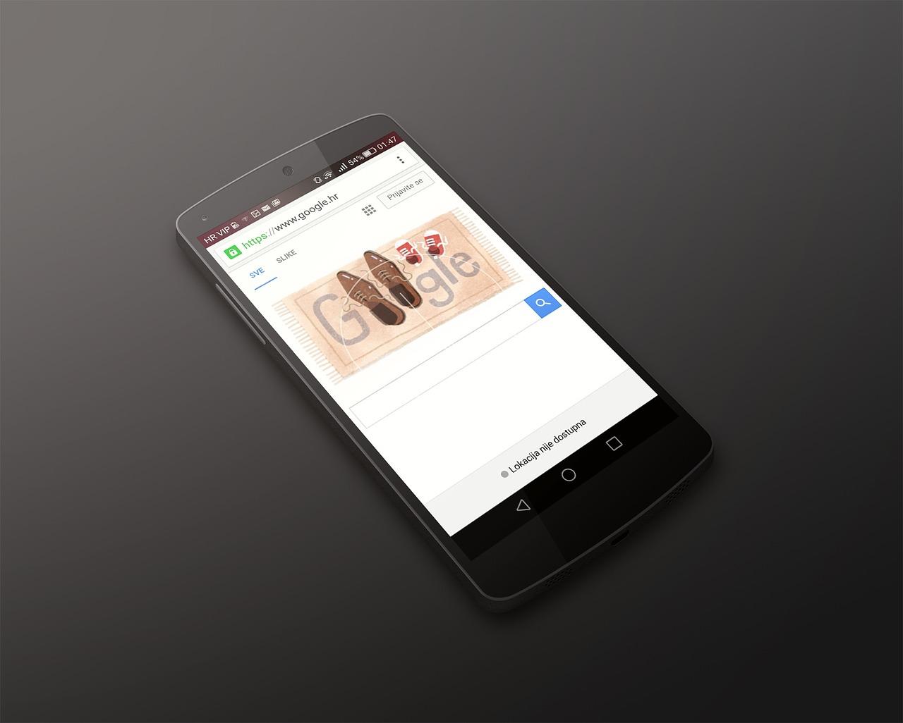 Google Nexus Smartphones
