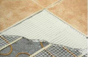 Guest Post The Joys Of Radiant Floor Heat