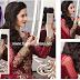 Zuhan Textile Veena Durrani Luxury Embroidered Tunic 2017-18