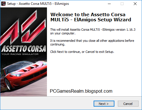 assetto corsa crack only blogspot