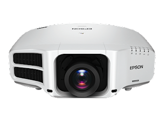This utility allows you lot to depository fiscal establishment jibe the condition of together with command Epson projectors connected to  Download Epson Pro G7400U Drivers
