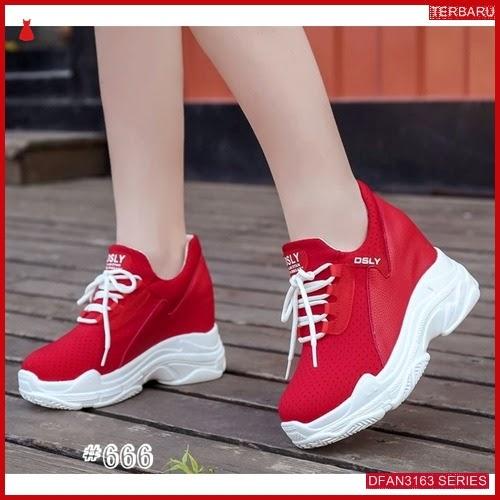 DFAN3163S139 Sepatu Cm 06 Sneakers Wanita Sneakers Murah BMGShop