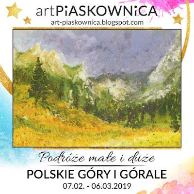 PODRÓŻE MAŁE I DUŻE - Polskie góry i górale