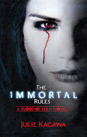 The immortal rules #1 — Julie Kagawa