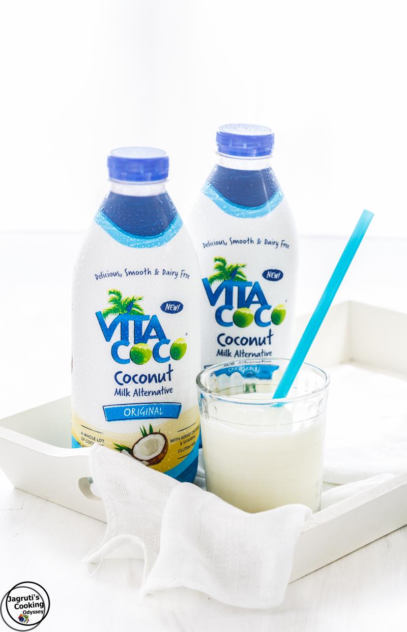 Vita Coconut milk