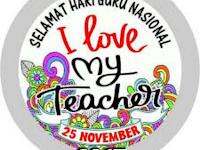 Kumpulan puisi  Menyambut Hari Guru 25 November 2017 terbaik dan terpopuler