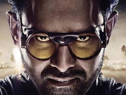 #ManoranjanMetro : बाहुबली 'प्रभास' की अगली फिल्म 'साहो' का नया पोस्टर रिलीज #15AugWithSaaho