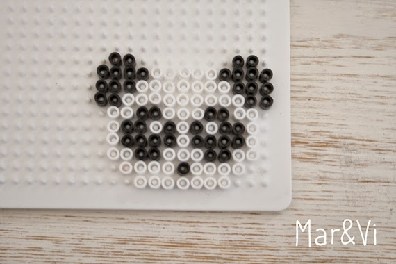 Mar Vi Blog Hama Beads Imanes Diy