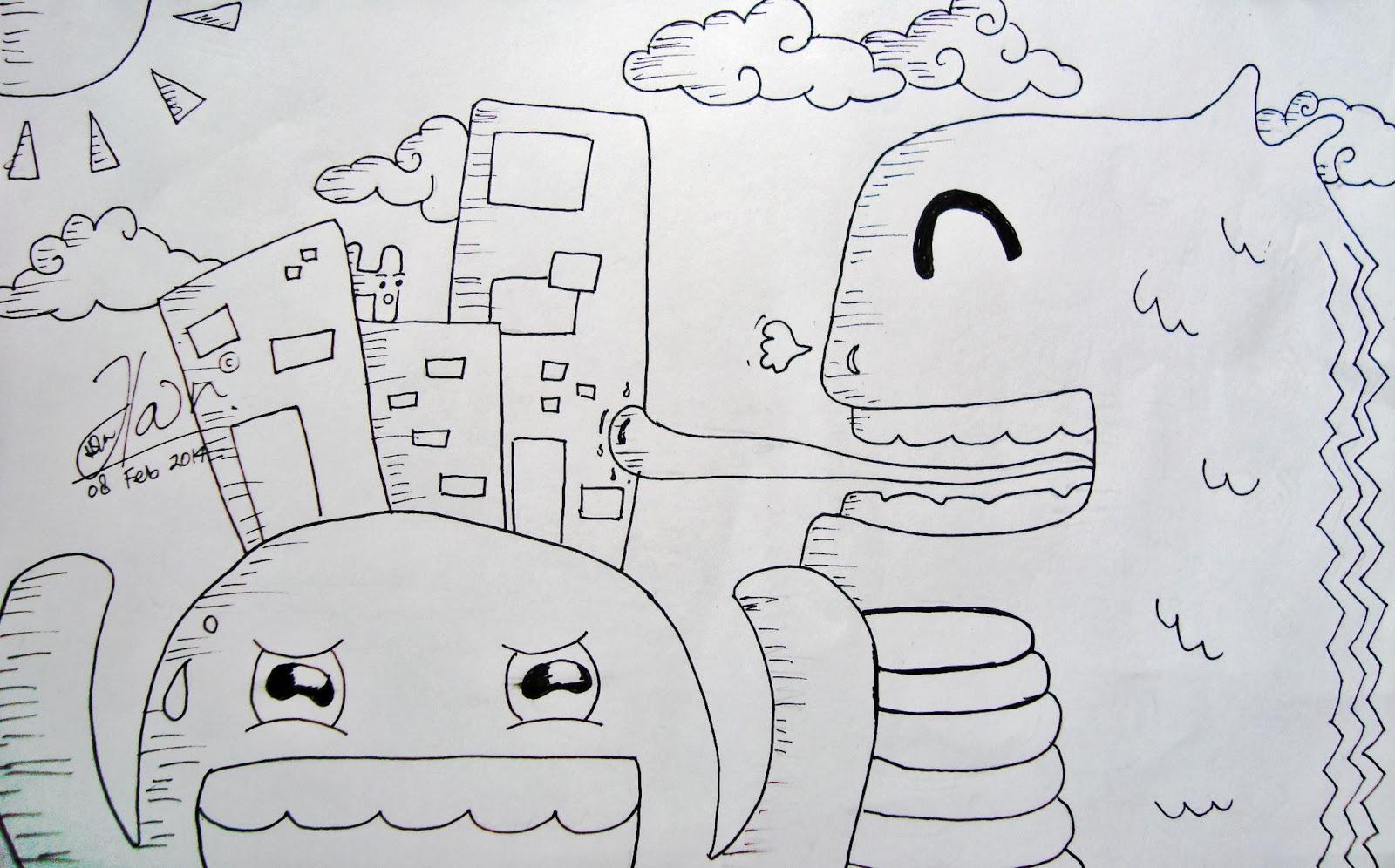Belajar Doodle
