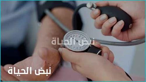 ما هي اعراض ضغط الدم