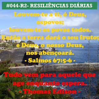 044-R2- RESILIÊNCIA 2