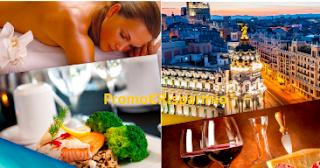 Logo Deichmann: vinci gratis esperienze o vacanze a tua scelta