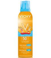 vichy αφρός spf50