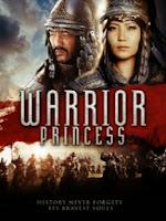 Warrior Princess (2014) online y gratis