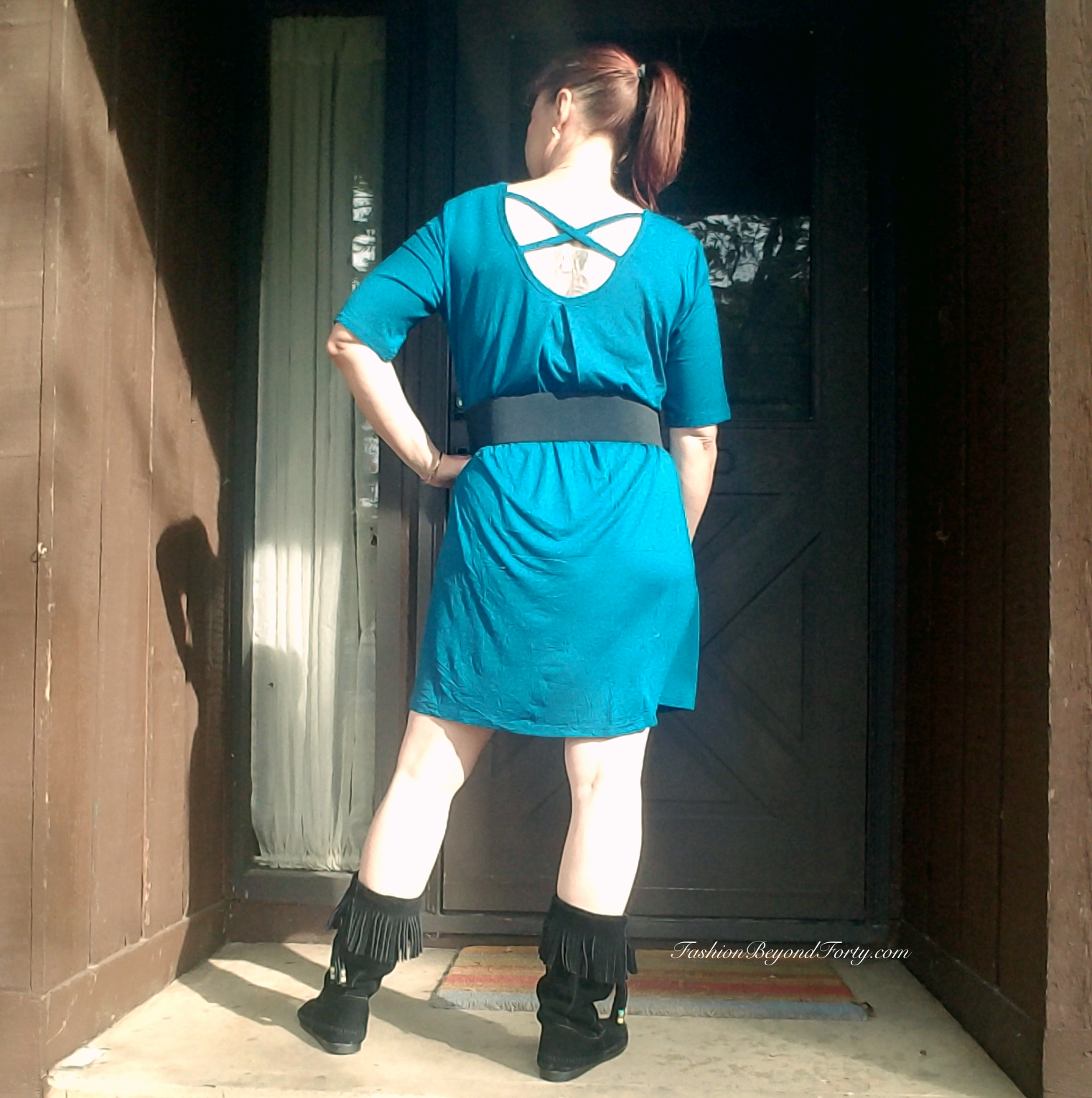 What I Am Wearing Today #16 Is This October?