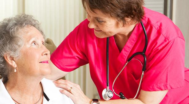 Nurse HOW Geriatric Nursing Programs for Registered Nurses
