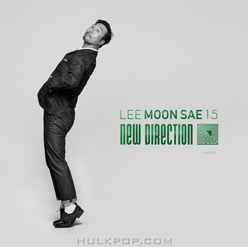 Lee Moon Sae – NEW DIRECTION