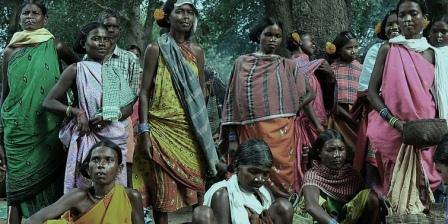 SEED FOR PEOPLE: Munda Tribes- Challenges and Problems and Support